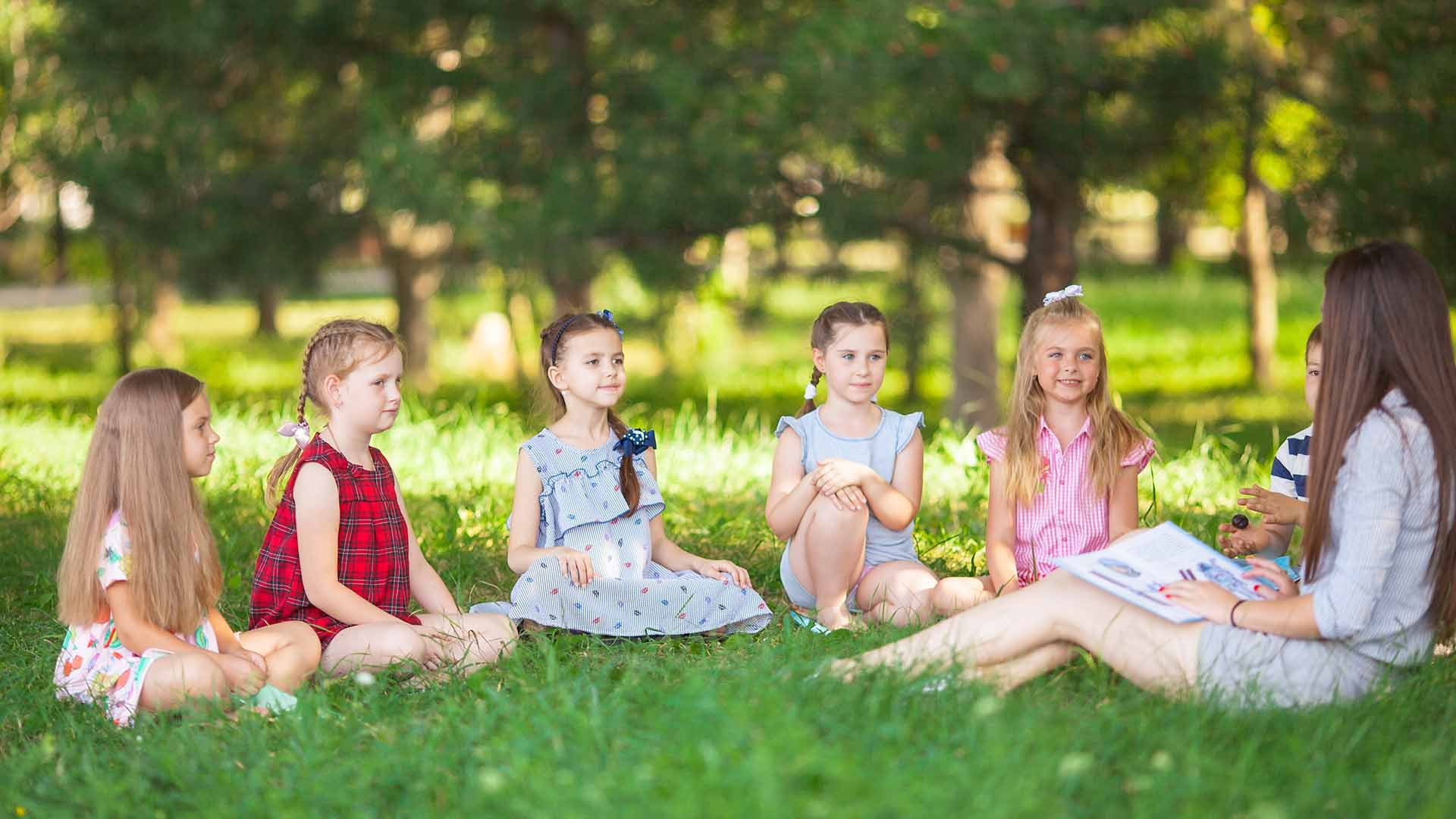 Elit Çocuk Kulübü Dış Geziler