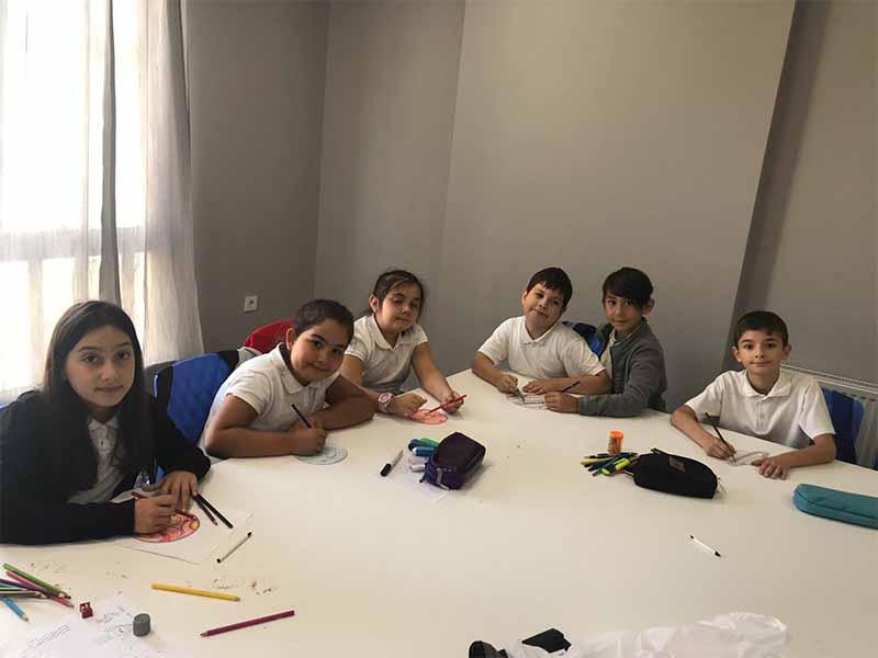 Elit Çocuk Kulübü Galeri